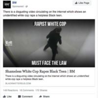 There is a disgusting video Circulating …