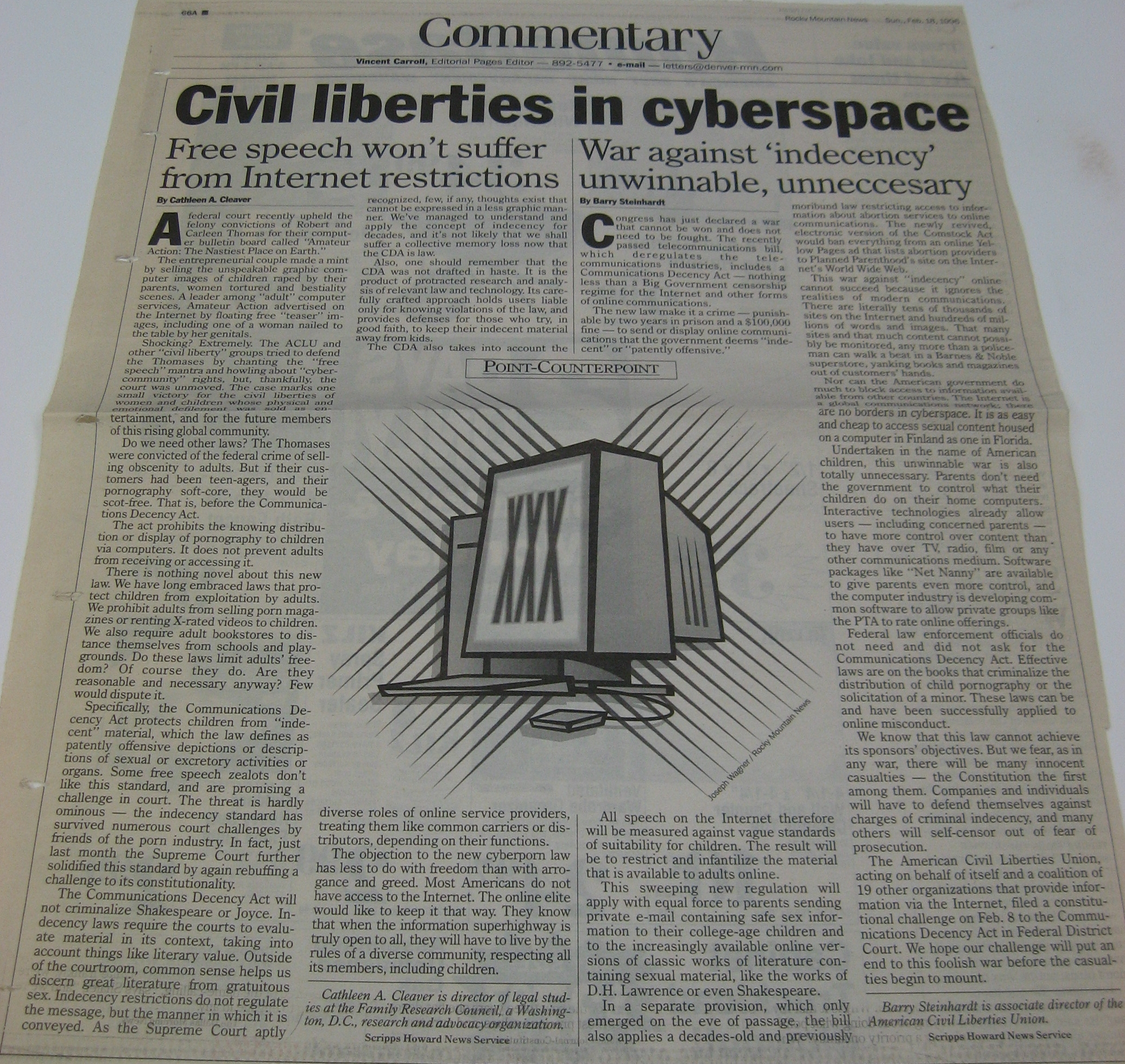 the freedom of cyberspace In cyberspace east timor is free, chinese dissidents advocate  as the  foundation of freedom, justice and peace in the world, and the 1966.