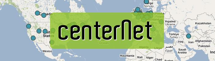 centerNet