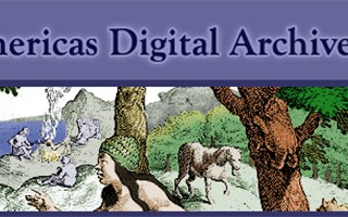 EADA: Early Americas Digital Archive