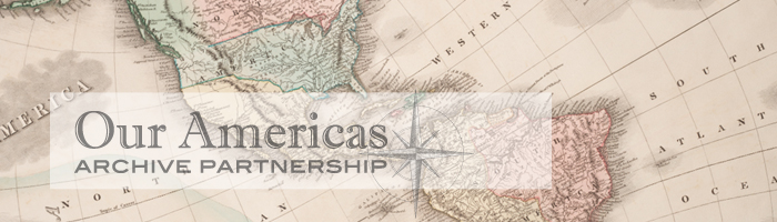 Our Americas Archive Partnership