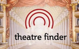 theatre finder