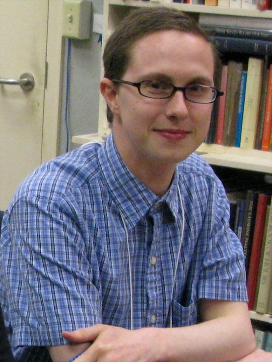 Jeremy Dibbell