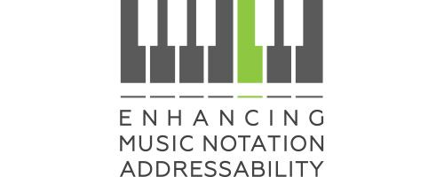 Enhancing Music Notation Addressability (EMA)