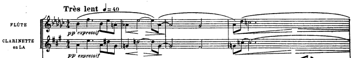 Introduction and Allegro by Maurice Ravel
