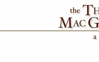 The Thomas MacGreevy Archive