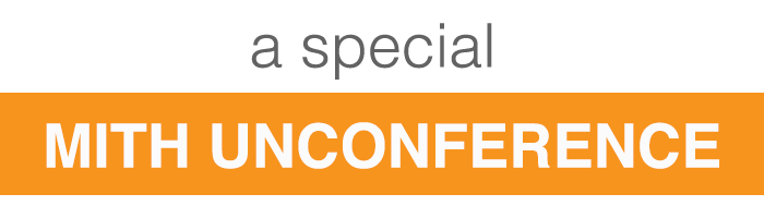 MITH Unconference