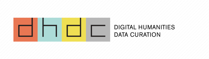 Digital Humanities Data Curation