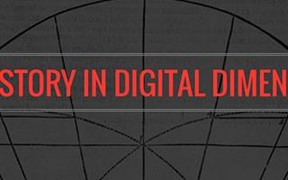 Art History in Digital Dimensions