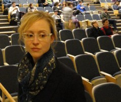 Amanda Starling Gould