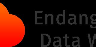 Endangered Data Week