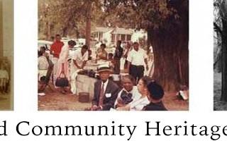 Lakeland Community Heritage Project
