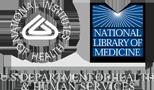 NIH/NLM Logo